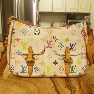 Louis Vuitton monogram purse